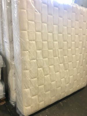 Mattress ' king size bed sets $250 for Sale in Portland, OR