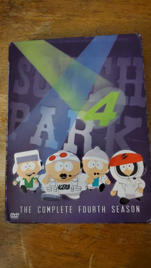 South Park Complete Seasons/ Dvds for Sale in Los Angeles, CA
