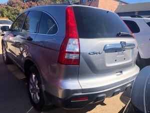 2008 Honda CRV titulo limpio esta como nueva for Sale in Dallas, TX