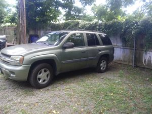 Chevy Trail Blazer for Sale in New Haven, CT