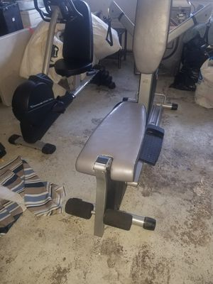 Exercise machines for Sale in Pittsburg, CA