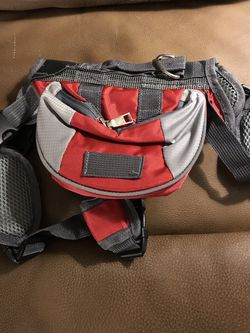 Dog Backpack With Harness for Sale in Tampa,  FL