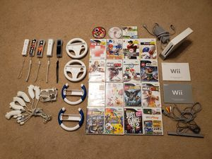 Nintendo Wii System for Sale in Mount Prospect, IL