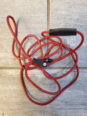Monster headphone auxiliary cable for Sale in Phoenix, AZ