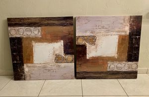 ARTWORK for Sale in Miami, FL