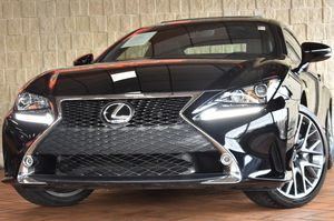 2015 Lexus RC 350 for Sale in Burbank, IL