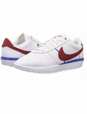 Nike Cortez Golf (CI1670-100) Size 7 Womens / Mens 5.5 for Sale in Buckhannon, WV