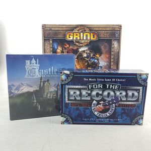 Board Games (1023621) for Sale in South San Francisco, CA