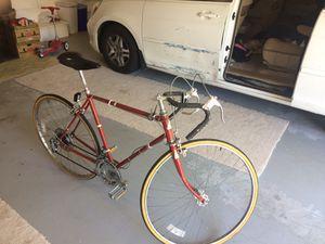 Vintage road bike for Sale in Norcross, GA