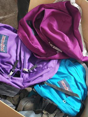 Jansport Backpacks for Sale in Fort Lauderdale, FL