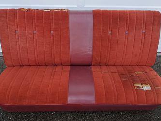 1979 Chevy C10 Seat for Sale in Bonney Lake,  WA