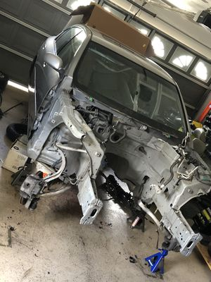 G35 Sedan Rolling Chassis for Sale in Escondido, CA