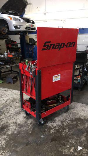 Tool box para mecánico como nueva for Sale in Santa Ana, CA
