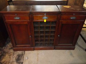 3 piece bar set for Sale in Jacksonville, FL