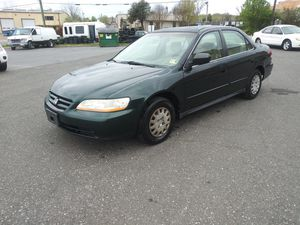 01 Honda Accord DX for Sale in Temple Hills, MD
