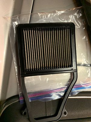 Honda Civic 2001-2004 1.7 D17 K&N filter for Sale for sale  Cypress, CA