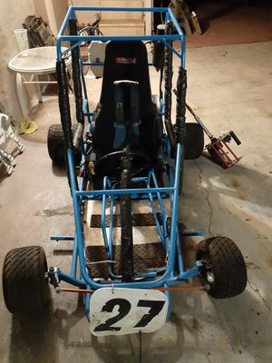 .......SUPER FAST RACE CART....... for Sale in San Leandro, CA