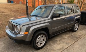 2013 Jeep Patriot for Sale in Stockbridge, GA