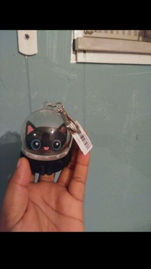Cute kitty hand sanitizer holder for Sale in West Park, FL