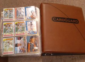 Baseball and Basketball Collectible Cards for Sale in Winter Haven, FL