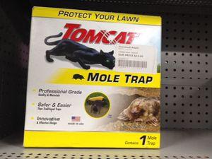 Tomcat mole trap for Sale in Hialeah, FL
