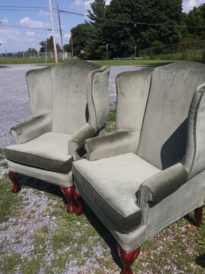 Living room chairs for Sale in Mountville, PA