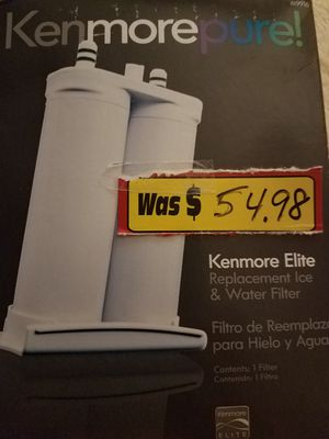 Kenmore water filter for Sale in Temple, PA