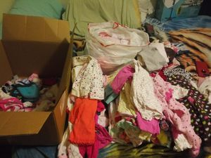 Babygirl clothes for Sale in undefined