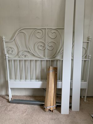 Queen Bed Frame for Sale in Montesano, WA