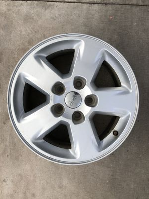 Jeep Grand Cherokee wheels rims for Sale in Tijuana, MX