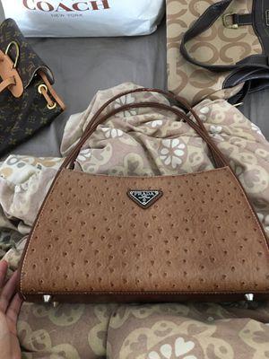 Prada hand bag for Sale in Tampa, FL