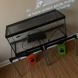 Reptile Tank for Sale in Yardley,  PA