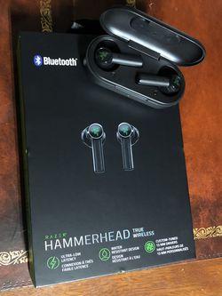 Razer Hammerhead wireless for Sale in Montoursville,  PA