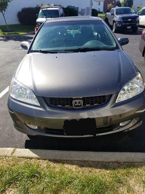 2004 Honda civic ex for Sale in Columbus, OH