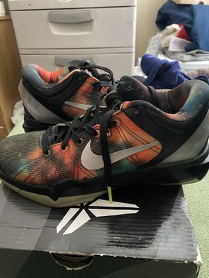 Kobe 7 Galaxy All star size 8 for Sale in Daly City, CA