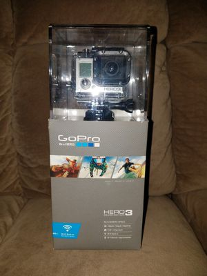 GoPro Hero3 for Sale in Thomasville, NC