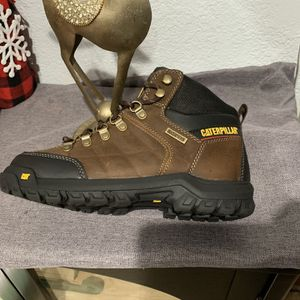 Caterpillar Working Boots for Sale in Lynwood, CA