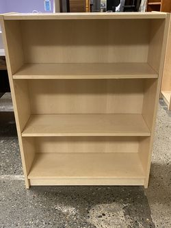 Light Bookcase for Sale in Bellevue,  WA