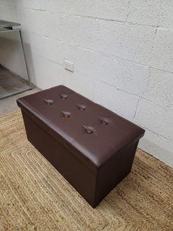 Storage ottoman for Sale in Las Vegas,  NV