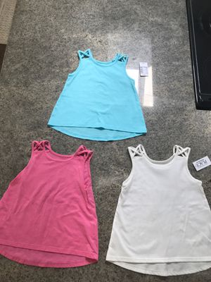 18-24 month Girls Tanks for Sale in Greenville, SC