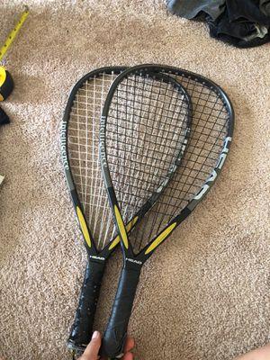 Tennis racket for Sale in Virginia Beach, VA