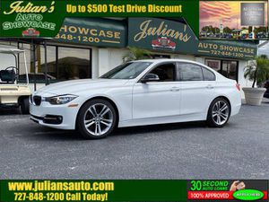 2015 BMW 3 Series for Sale in New Port Richey, FL