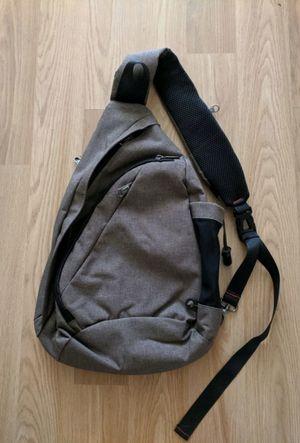 Brown Sling Backpack for Sale in Vallejo, CA