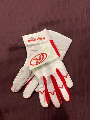 Rawlings Batting Gloves for Sale in Chino, CA