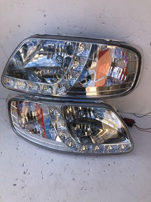 1997-2003 Ford F150 LED Headlights for Sale in Pomona, CA