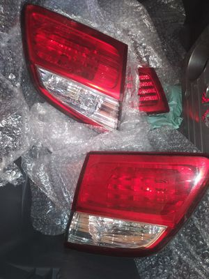 2001 infinity i30 tail lights + for Sale in Olympia, WA