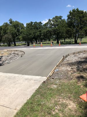 Concrete driveways/approach for Sale in Tyler, TX