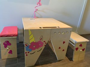 Kid's Play zone🖍⭐️ for Sale in Chula Vista, CA