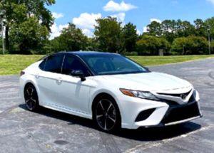 Non🚭 Toyota Camry XSE 2018 for Sale in Fredericksburg, VA