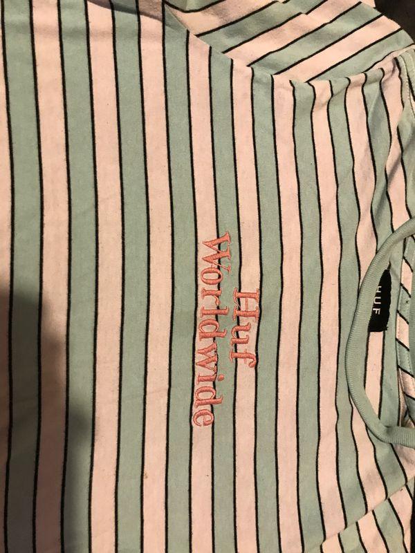 Huf Shirt from Zumiez